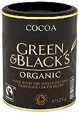 Green and Blacks Organic Fairtrade Cocoa Powder, 125g
