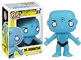 Funko - Figurina - Watchmen - Dr Manhattan Pop 10cm - 0830395030814