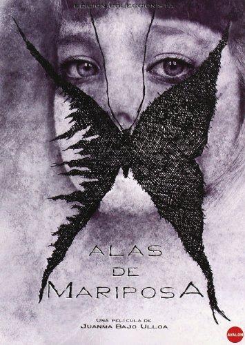 Alas De Mariposa [DVD]