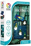 SmartGames- Jeu de réflexion et de Placement, SG 433 FR