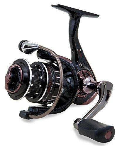 Nomura Mulinello Haru Spinning 4000 Fd 9bb Pesca Spinning Pesca Feeder 8+1 Cuscinetti