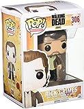 Funko Pop!- Vinyl: The Walking Dead: Season 5 Rick Grimes (6510)