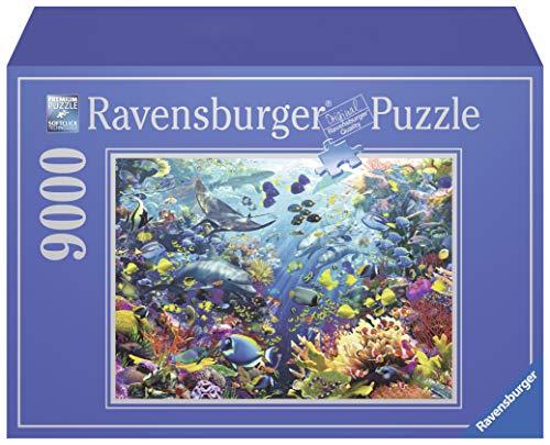 Ravensburger 17807 Mondo oceanico Puzzle 9000 pezzi