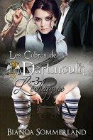 L'échappée : Les Cobras de Dartmouth tome 3 par [Sommerland, Bianca]