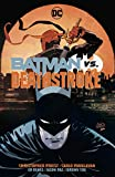 Batman vs. Deathstroke (Deathstroke (2016-)) (English Edition)