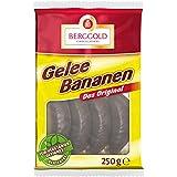 Berggold Gelee-Bananen 250g