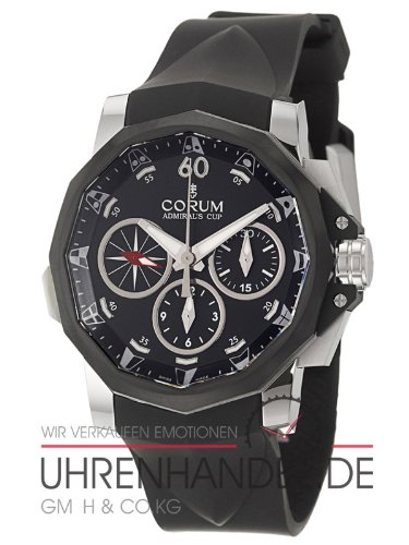 Corum Admirals Cup Challange 44 Split-Seconds Limited Edition of 155