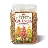Hodmedod's British White Quinoa 500g (Pack of 2)