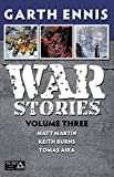 War Stories Volume 3 (War Stories Tp Avatar Ed)