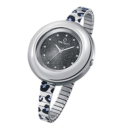 orologio solo tempo donna Ops Objects Lux edition trendy cod. OPSPW-332