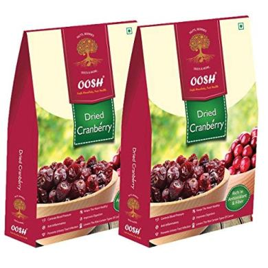 OOSH Dried Whole Cranberry | Dry Fruit 22