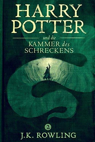 J.K. Rowling - Harry Potter und die Kammer des Schreckens
