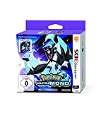 Pokémon Ultramond - Fan-Edition - [Nintendo 3DS]
