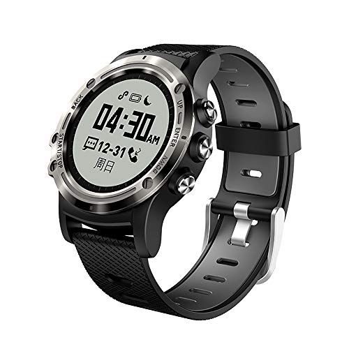 CSYY-YJ modalità Outdoor GPS Intelligente Orologio Sportivo Activity Bluetooth Tracker Multi Sport...