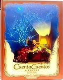 Cuenta cuentos bilingüe 5: Blancanieves y 7 enanitos -Jack y las habichuelas mágicas -Aladino y l