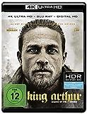 King Arthur - Legend of the Sword  (4K Ultra HD) (+Blu-ray)