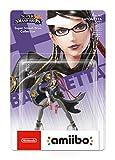 Amiibo 'Collection Super Smash Bros' - N°62 Bayonetta: Joueur 2
