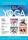 Total Yoga - Coffret 4 DVD [Francia]
