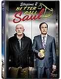 Better Call Saul St.2 (Box 3 Dvd)