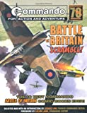 Commando: Battle of Britain - Scramble!: The Ten Best Commando Battle of Britain Comic Books Ever! (Commando 70)