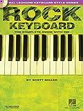 Rock Keyboard (Hal Leonard Keyboard Style)