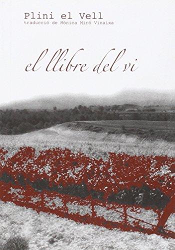 El llibre del vi (Taleia)