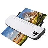 zoomyo Plastifieuse A4 OL289 pour une utilisation à la maison ou au bureau...