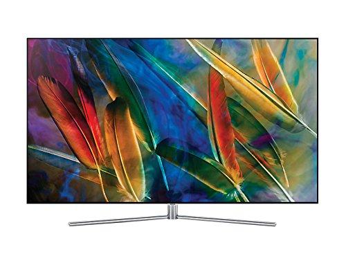 "Smart tv samsung qe55q7f 55"" ultra hd 4k qled usb x 3 qhdr 1500 (1000057166)"