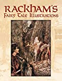 Rackham's Fairy Tale Illustrations in Full Color: 8