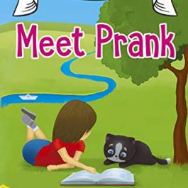 Adventures of Prank, the Cat: Meet Prank (Adventures of Prank the Cat Book 1) (English Edition)