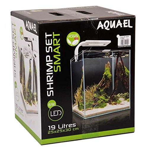 Aquael Aquarium Shrimp Set