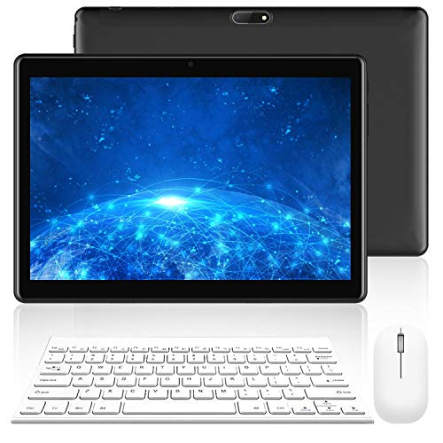 Tablet 10 Pollici 4G WiFi 2GB de RAM 32GB de Memoria Android 7.1 Quad-Core Batteria 8500mAh Dual SIM...