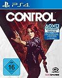 Control - [PlayStation 4 ]