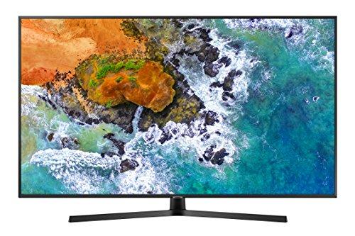Samsung UE50NU7400UXZT  Smart TV 4K Ultra HD 50' Wi-Fi DVB-T2CS2, Serie 7 NU7400 [Classe di...