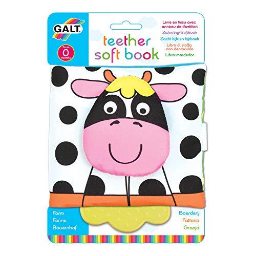 Galt 3644069 Libro Dentaruolo Fattoria