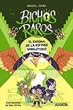 Bichos raros 2: El enigma de la esfinge sabelotodo (Literatura Infantil (6-11 Años) - Narrativa Infantil)