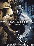 Wolverine - L'Immortale + X Men Le Origini Wolverine (Cofanetto 2 Dvd)