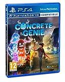 Giochi per Console Sony Entertainment Concrete Genie (VR Compatibile)