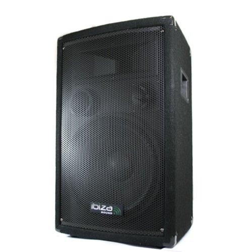 Altavoz PA Ibiza Sound de 12 pulgadas. 400 W máx.