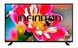 "TV LED 40"" INFINITON Full HD - Reproductor y Grabador USB, 3 x HDMI, Modo Hotel"