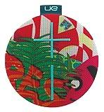 UE ROLL 2 Altoparlante Bluetooth, Impermeabile, Resistente agli Urti, Giraffic Park
