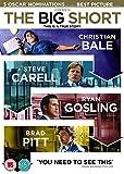 The Big Short [DVD] [Edizione: Regno Unito]