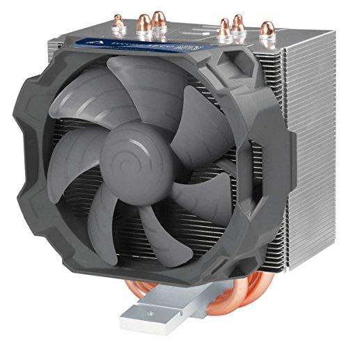 ARCTIC Freezer 12 CO - Ventilatore Tower CPU Compatto Semi Passivo Operatività Continuata | 92 mm...