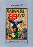 MARVEL MASTERWORKS RAWHIDE KID HC VOL 02