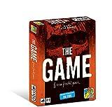 dV Giochi DVG9328 - Gioco da Tavolo The Game