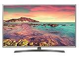 "LG 49LK6100PLB LED TV 124,5 cm (49"") Full HD Smart TV WiFi Negro - Televisor (124,5 cm (49""), 1920 x 1080 Pixeles, LED, Smart TV, WiFi, Negro)"