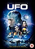 UFO Series 1 & 2 [DVD] [2018]