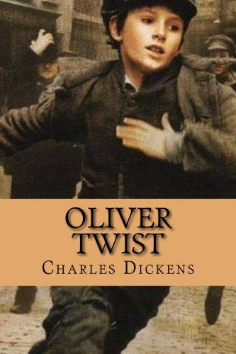 Oliver Twist (Spanish Edition)