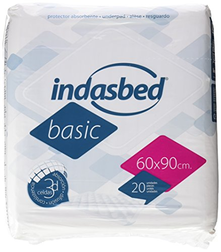 Indas Beds, Aids And Accessories For The BedroomProtection For Beds And Furniture [Alias] - 100 125 ml