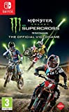Monster Energy Supercross - The Official Videogame (Nintendo Switch) (New)